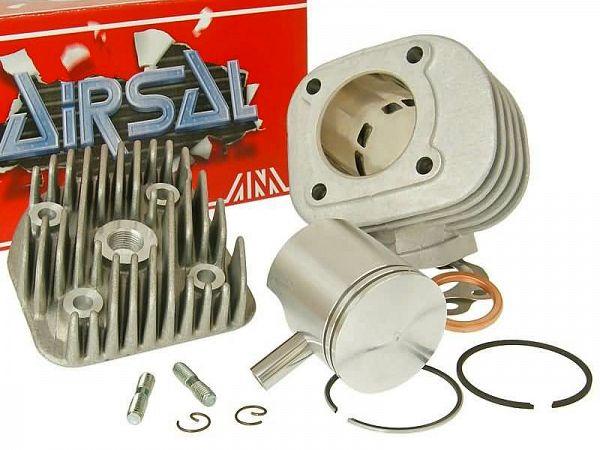 Cylinderkit - Airsal Sport 65ccm - ø10mm