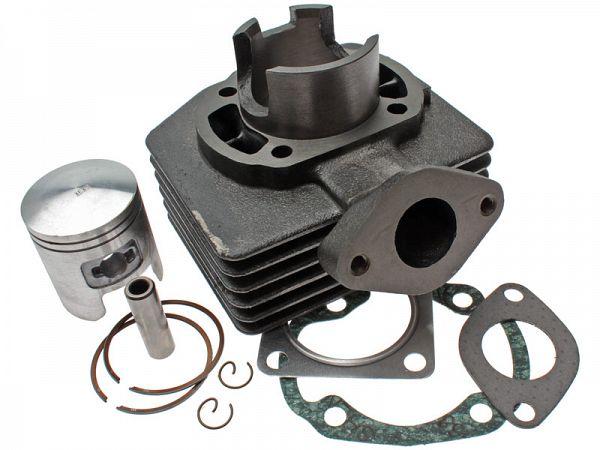 Cylinderkit - Barikit 50ccm