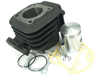 Cylinderkit - DR Racing 50ccm - ø10mm