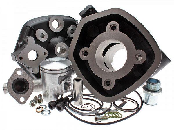 Cylinderkit - DR Racing 50ccm