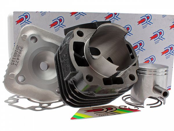 Cylinderkit - DR Racing Evolution 70ccm - ø10mm (MOD)