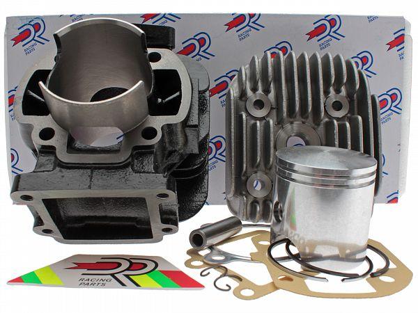 Cylinderkit - DR Racing Evolution 70ccm - ø10mm