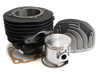 Cylinderkit - DR Racing Parts 102ccm