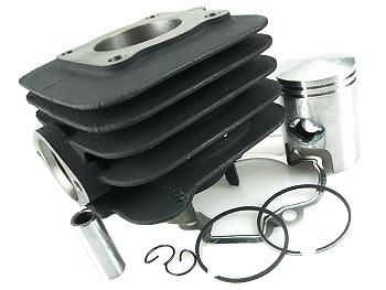 Cylinderkit - DR Racing Parts 50ccm