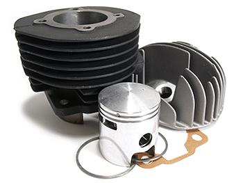 Cylinderkit - DR Racing Parts 75ccm