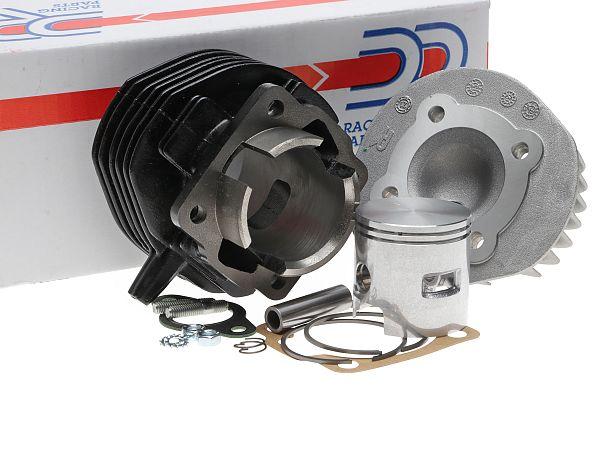 Cylinderkit - DR Racing Parts 84ccm