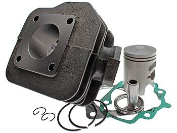Cylinderkit - JMT standard 50ccm