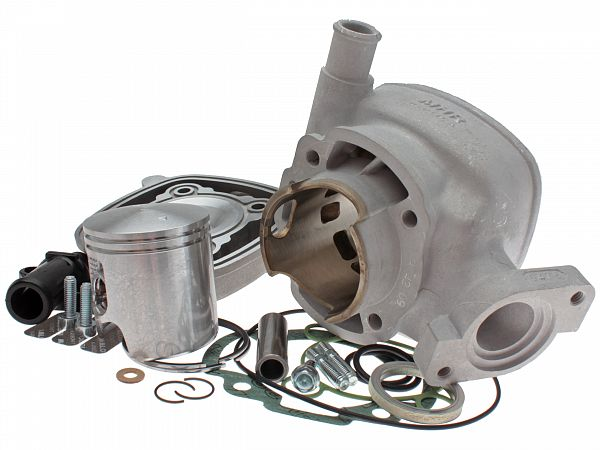 Cylinderkit - Malossi MHR Replica 70ccm