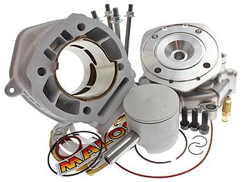 Cylinderkit - Malossi MHR Team 80ccm