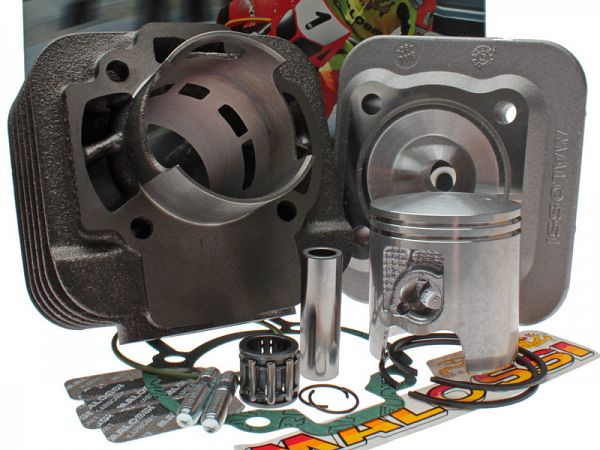 Cylinderkit - Malossi Sport 70ccm (MOD)