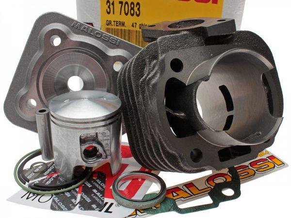 Cylinderkit - Malossi Sport 70ccm - ø10mm