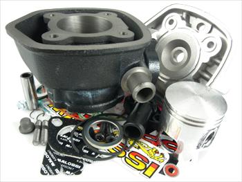 Cylinderkit - Malossi Sport 70ccm