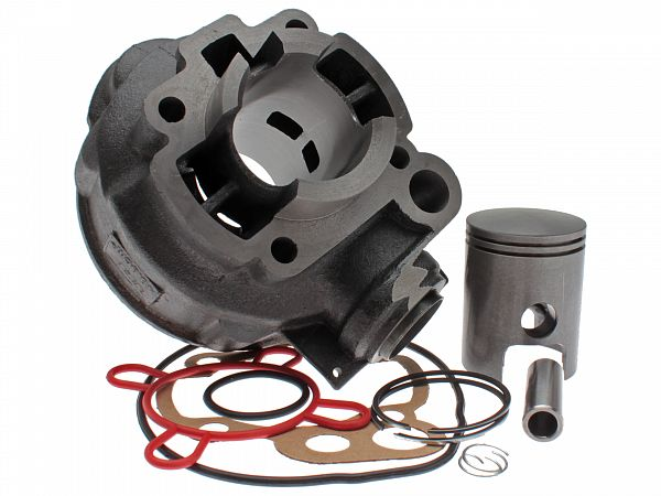 Cylinderkit - Motoforce Standard 50ccm