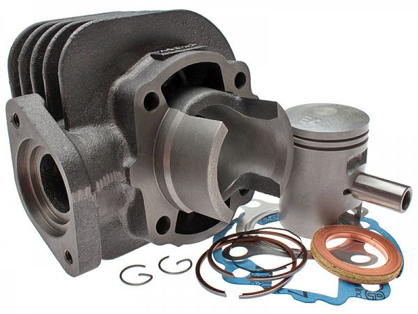 Cylinderkit - Naraku 50ccm standard