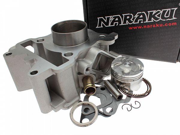 Cylinderkit - Naraku 60ccm (42mm)
