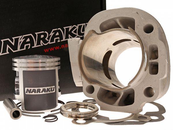 Cylinderkit - Naraku 70ccm - ø10mm