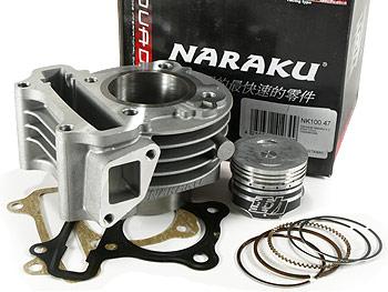 Cylinderkit - Naraku Performance V.2 72ccm