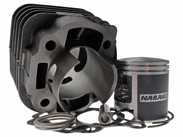 Cylinderkit - Naraku Sport 70ccm - ø10mm