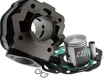 Cylinderkit - Naraku standard 50ccm