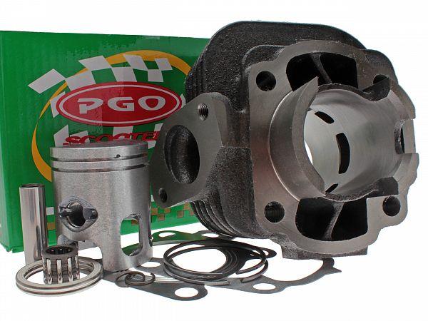Cylinderkit - original 50ccm - ø10mm