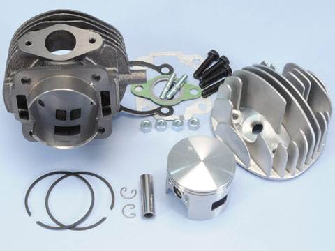 Cylinderkit - Polini 110ccm