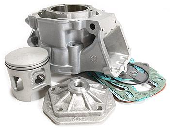 Cylinderkit - Polini 154ccm
