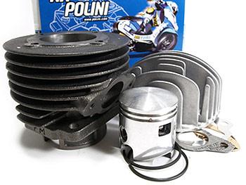 Cylinderkit - Polini 75ccm