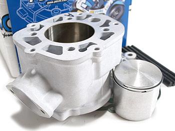 Cylinderkit - Polini Aluminium 80ccm