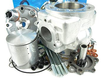 Cylinderkit - Polini Big Evolution 94ccm - ø13mm