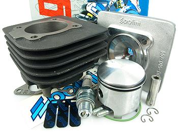 Cylinderkit - Polini Corsa 70ccm