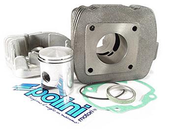 Cylinderkit - Polini Sport 50ccm