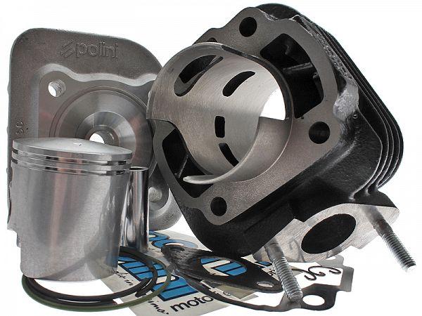 Cylinderkit - Polini Sport 70ccm/46mm - ø10mm
