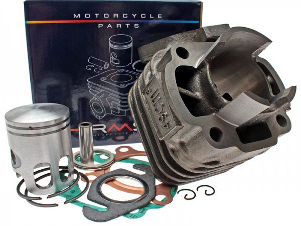Cylinderkit - RMS standard 50ccm - ø10mm (MOD)