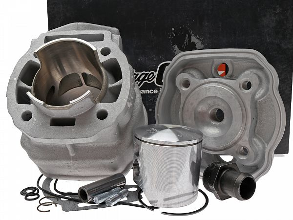 Cylinderkit - Stage6 Big Racing 88ccm