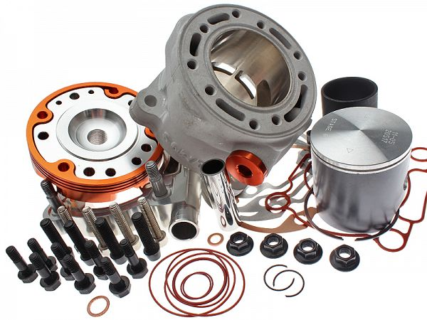 Cylinderkit - Stage6 R/T Big Bore 95ccm - ø14mm