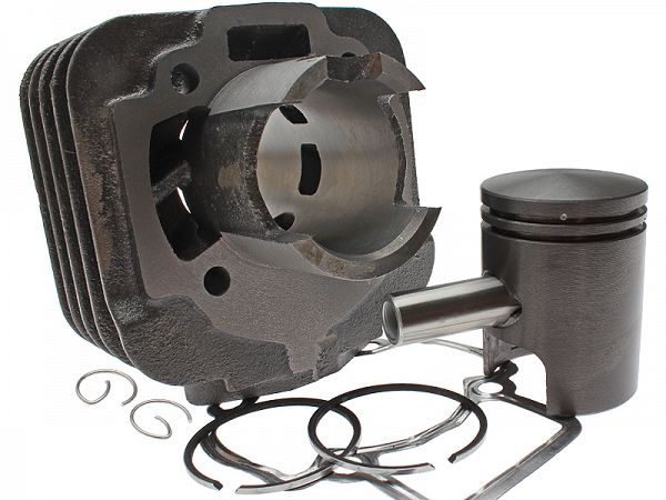 Cylinderkit - standard 50ccm