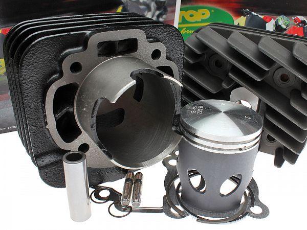 Cylinderkit - Top Performances Black Trophy 70ccm