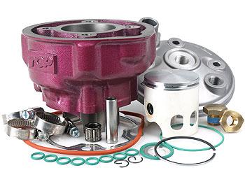 Cylinderkit - Top Performances Due PLUS II 70ccm - ø10mm
