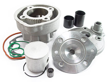 Cylinderkit - Top Performances TPR 80ccm