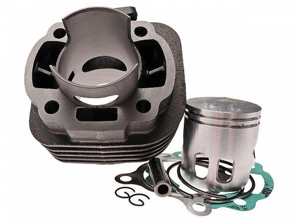 Cylinderkit - Zoot Pro Stock 70ccm - ø10mm