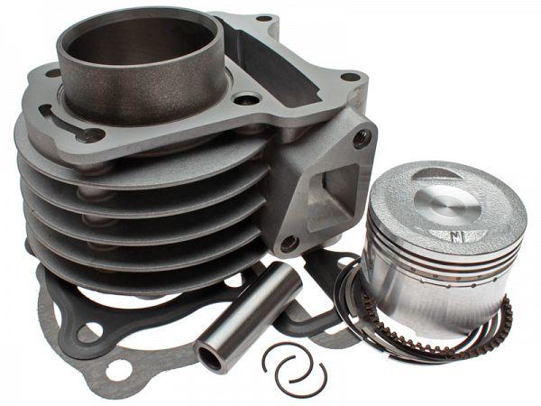 Cylinderkit - Zoot Pro Stock 72ccm