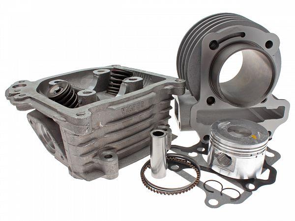 Cylinderkit - Zoot Pro Stock 80ccm