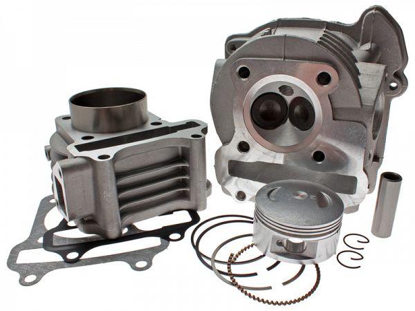 Cylinderkit - Zoot Pro Stock 90ccm