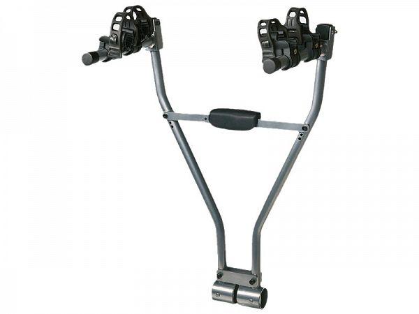 Deluxe Cykelholder til 2 cykler