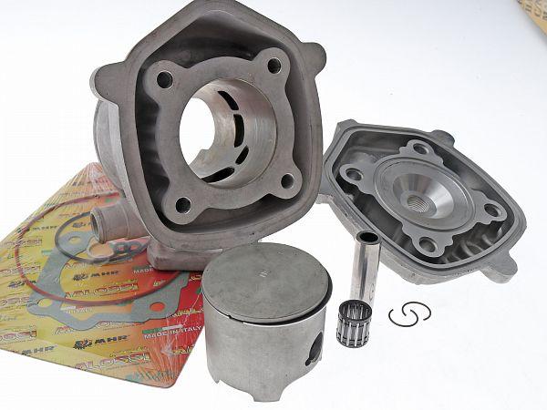 * DEMO * Cylinder Kit - Malossi MHR 80ccm