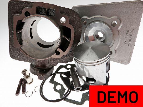 * DEMO * Cylinder Kit - Malossi Sport 70ccm