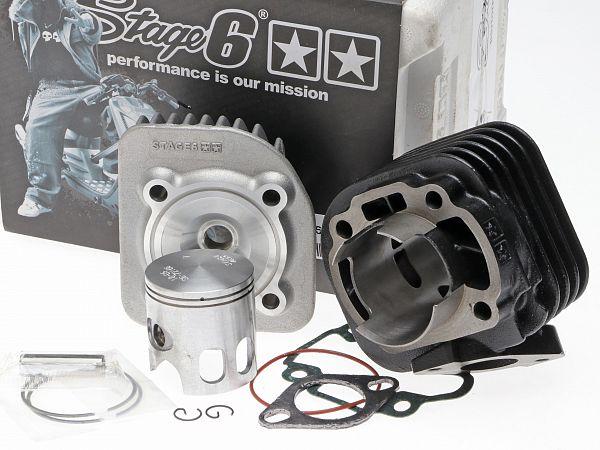 *DEMO* Cylinderkit - Stage6 Streetrace 70ccm - ø12mm