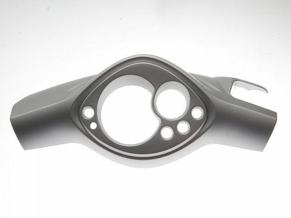 * DEMO * Steering shield - silver - original