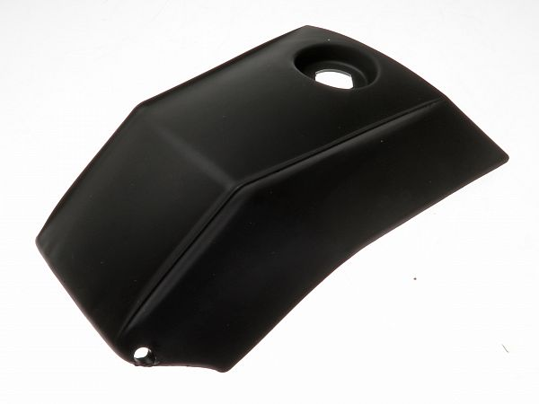 * DEMO * Tank cover - black