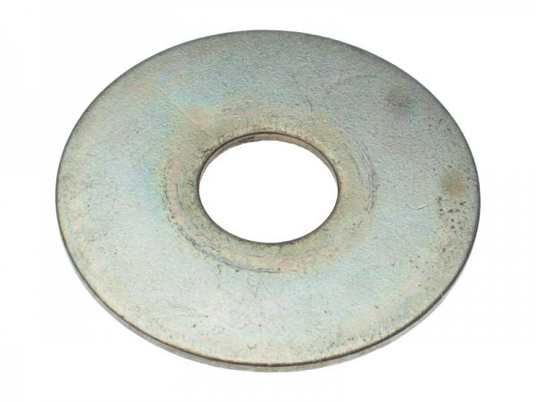 Disc behind grab wheel - original